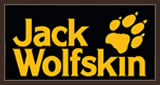 Markenlogo JACK WOLFSKIN